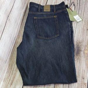 NWT Goodfellow Big & Tall 44x34 Straight Jeans